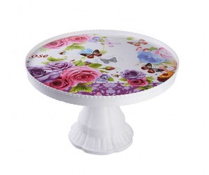 Cake Tray +18CM Stand